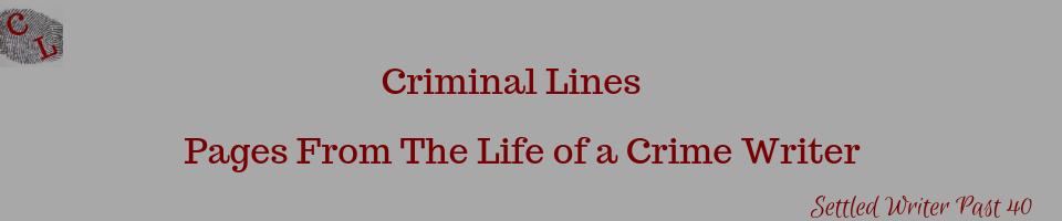 Criminal Lines